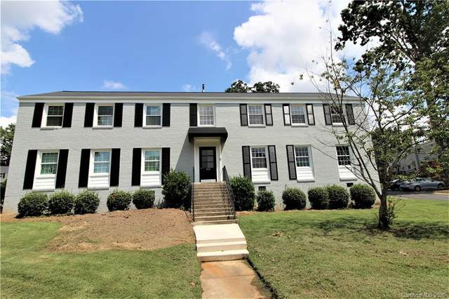 418 Wakefield Drive D, Charlotte, NC 28209 (#3651849) :: Stephen Cooley Real Estate Group