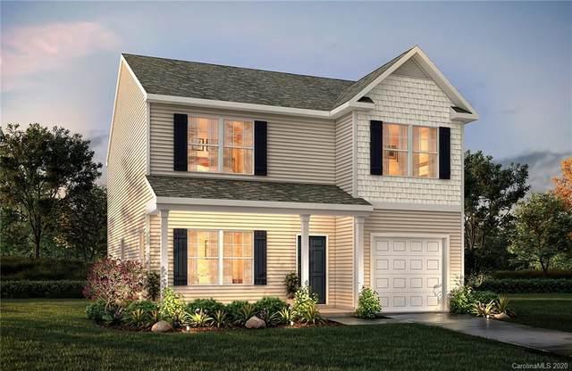 1518 Cazador Lane #80, York, SC 29745 (#3651851) :: Stephen Cooley Real Estate Group