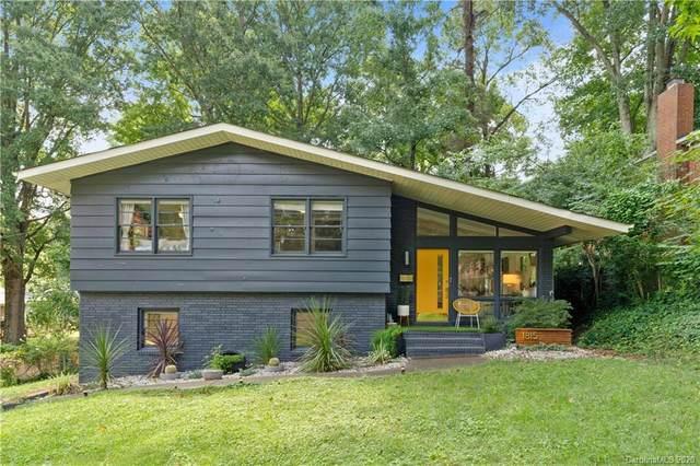 1815 Kilborne Drive, Charlotte, NC 28205 (#3651864) :: Rinehart Realty
