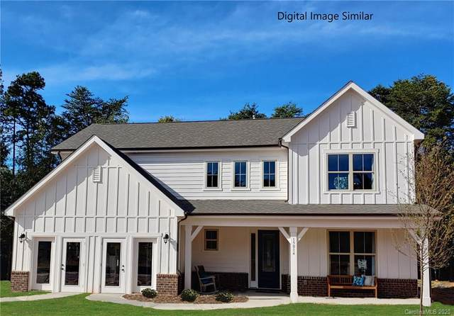 11271 Serenity Farm Drive #264, Midland, NC 28107 (#3651875) :: Stephen Cooley Real Estate Group