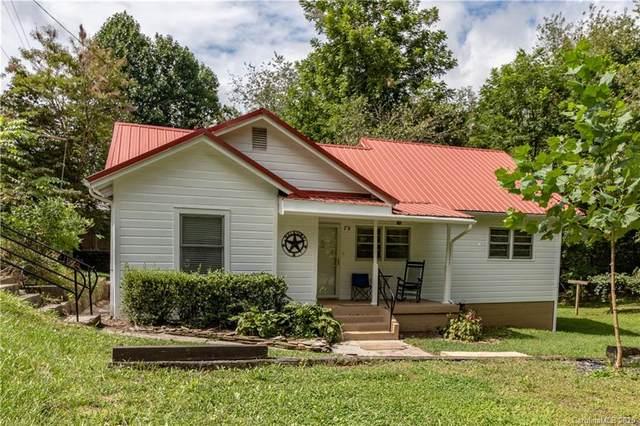 79 Fortner Drive, Spruce Pine, NC 28777 (#3651881) :: LePage Johnson Realty Group, LLC