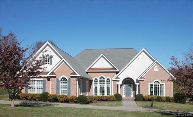 5 Round Robin Lane, Mills River, NC 28759 (#3651885) :: Austin Barnett Realty, LLC