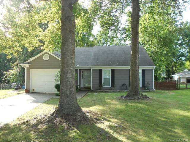 14034 Eden Court, Pineville, NC 28134 (#3651886) :: Homes with Keeley   RE/MAX Executive