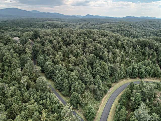 00 Parkway Road N 6&7, Mill Spring, NC 28756 (#3651891) :: Ann Rudd Group