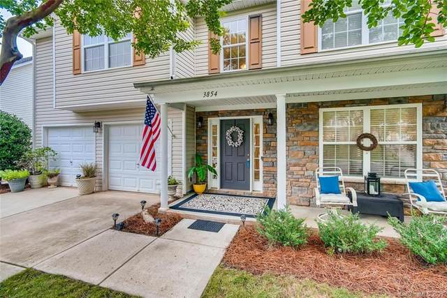 3854 Parkers Ferry, Fort Mill, SC 29715 (#3651893) :: Stephen Cooley Real Estate Group