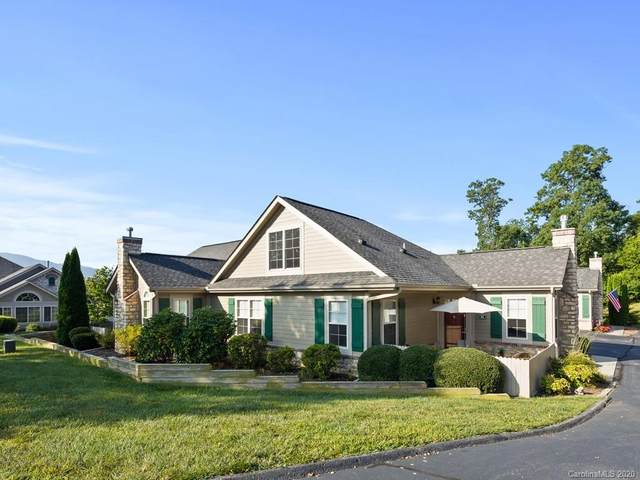 51 Outlook Circle J-1, Swannanoa, NC 28778 (#3651895) :: Cloninger Properties