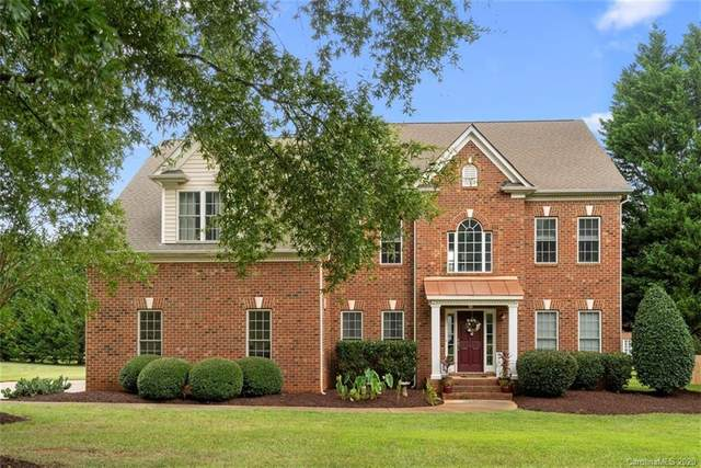 6222 Robin Hollow Drive L117, Mint Hill, NC 28227 (#3651922) :: Home and Key Realty