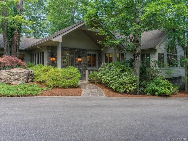 3500 Eagles Nest Road, Waynesville, NC 28786 (#3651928) :: Exit Realty Vistas