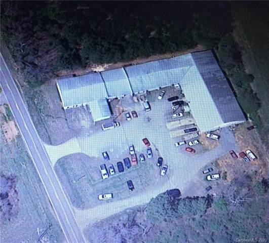 3562 Old Catawba Road, Claremont, NC 28610 (#3651929) :: Ann Rudd Group