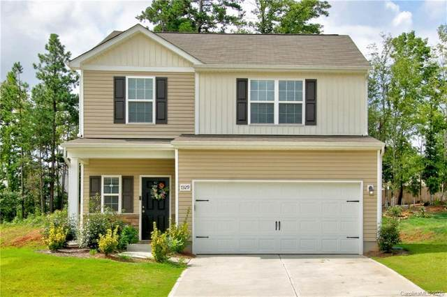7329 Cuddington Drive #102, Charlotte, NC 28215 (#3651931) :: Keller Williams South Park