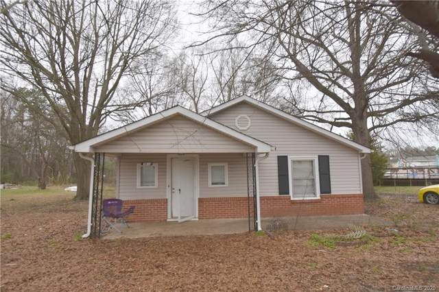 3913 Old York Road, Gastonia, NC 28056 (#3651949) :: Puma & Associates Realty Inc.
