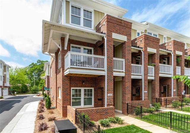1202 Macomb Place #46, Charlotte, NC 28208 (#3651988) :: Premier Realty NC