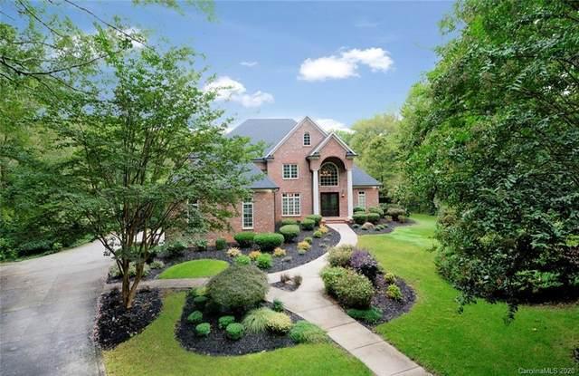 108 Halifax Circle, Salisbury, NC 28144 (#3652012) :: LePage Johnson Realty Group, LLC