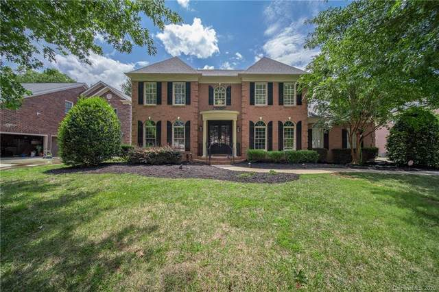 5731 Legacy Circle, Charlotte, NC 28277 (#3652026) :: DK Professionals Realty Lake Lure Inc.
