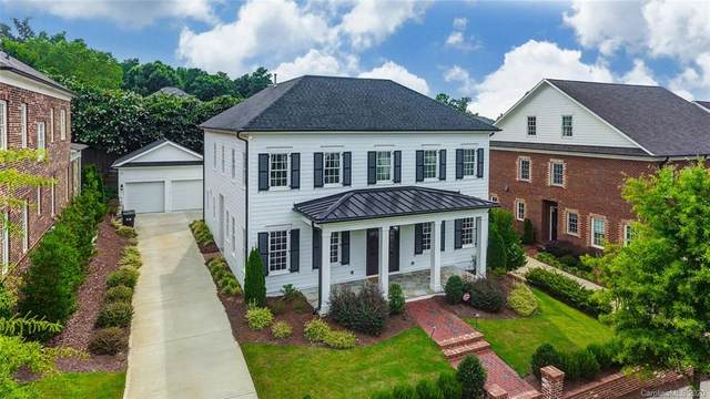 1116 Churchill Commons Drive, Charlotte, NC 28211 (#3652031) :: Premier Realty NC