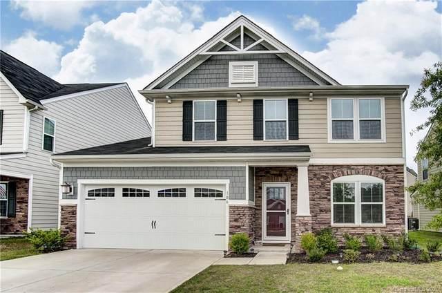 106 Stibbs Cross Road, Mooresville, NC 28115 (#3652035) :: LePage Johnson Realty Group, LLC
