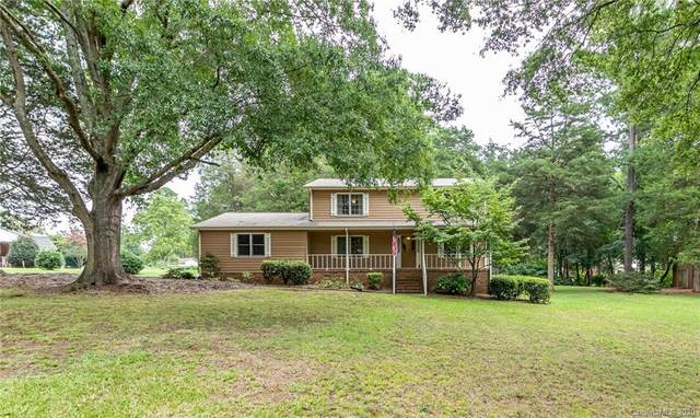1357 Pinecrest Drive, Rock Hill, SC 29732 (#3652041) :: Rinehart Realty