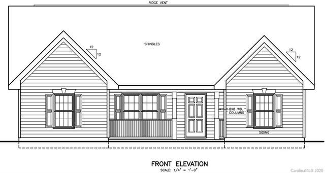 808 N Cedar Street, Pageland, SC 29728 (#3652046) :: Stephen Cooley Real Estate Group