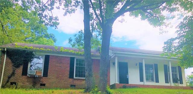6335 Thermal Road, Charlotte, NC 28211 (#3652062) :: Stephen Cooley Real Estate Group