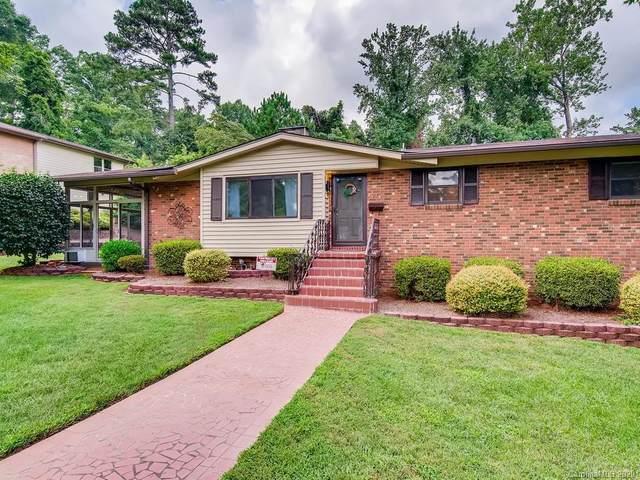 145 Edgewood Avenue NE, Concord, NC 28025 (#3652068) :: High Performance Real Estate Advisors