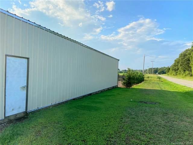 1215 Ridge Road #8, Monroe, NC 28110 (#3652083) :: Rinehart Realty