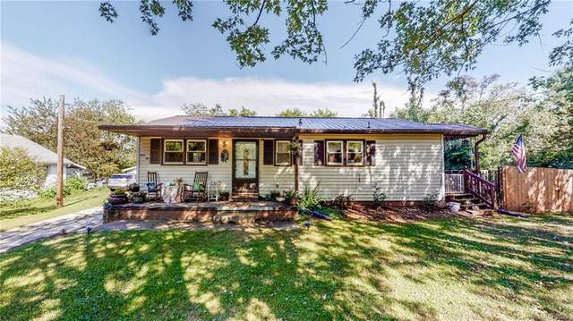 333 Hi Alta Avenue, Asheville, NC 28806 (#3652127) :: Puma & Associates Realty Inc.