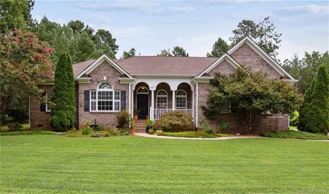 1537 Forest Ridge Lane, Stanley, NC 28164 (#3652133) :: Cloninger Properties