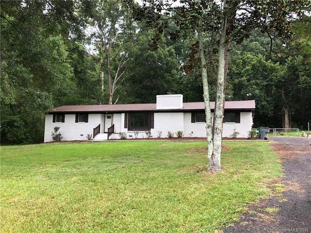 1021 Lundy Lane, Charlotte, NC 28214 (#3652152) :: DK Professionals Realty Lake Lure Inc.