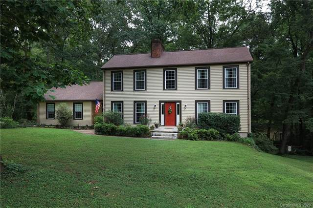 309 Brookmeade Drive, Statesville, NC 28625 (#3652153) :: DK Professionals Realty Lake Lure Inc.