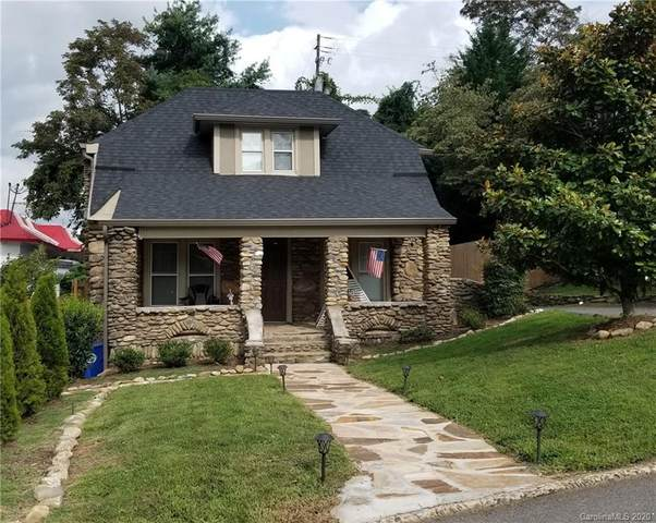 2 Oteen Park Place, Asheville, NC 28805 (#3652161) :: Rinehart Realty