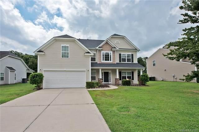 770 Mott Shue Drive, Concord, NC 28027 (#3652168) :: Rinehart Realty