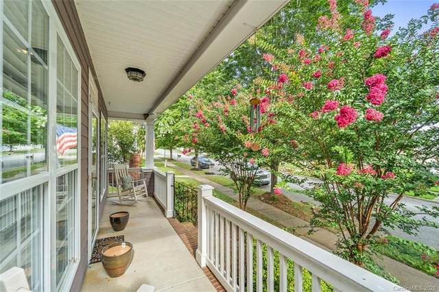 114 E Morehouse Avenue #34, Mooresville, NC 28117 (#3652181) :: DK Professionals Realty Lake Lure Inc.