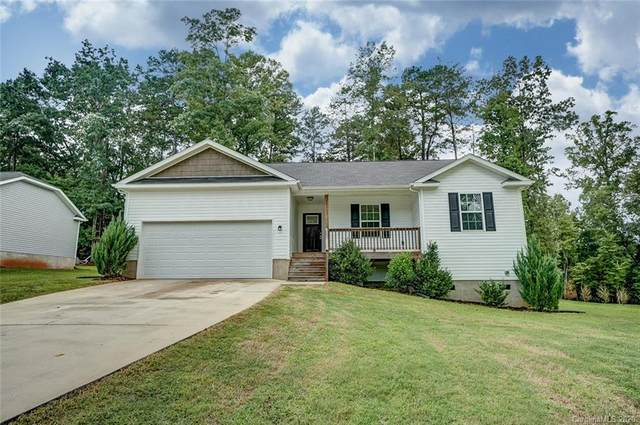 4657 Leepers Street, Iron Station, NC 28080 (#3652213) :: Exit Realty Vistas