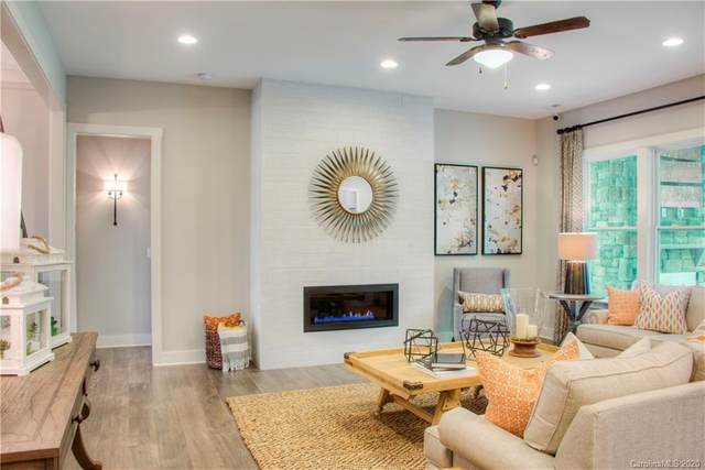 2446 Paddlers Cove Drive #184, Lake Wylie, SC 29710 (#3652215) :: Homes with Keeley | RE/MAX Executive