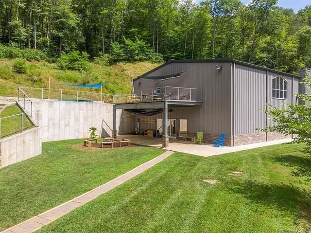 95 Upstream Campus Trail, Cullowhee, NC 28723 (#3652243) :: BluAxis Realty