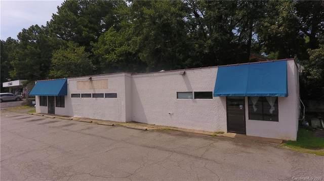 804 Camden Road, Wadesboro, NC 28170 (#3652319) :: LePage Johnson Realty Group, LLC