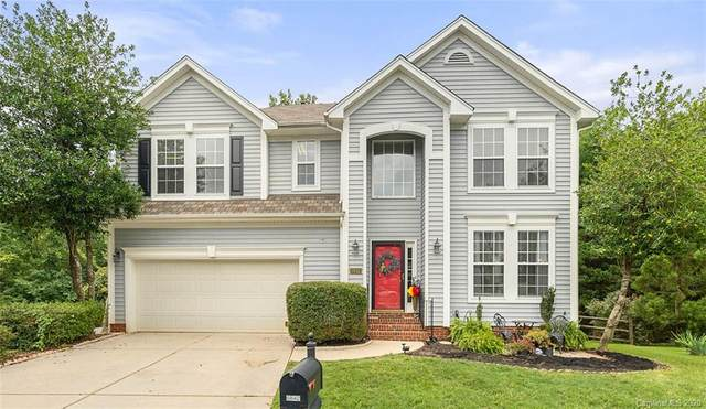 6842 Charter Hills Road, Charlotte, NC 28277 (#3652320) :: Stephen Cooley Real Estate Group