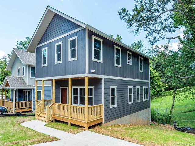75 Stoner Road, Asheville, NC 28803 (#3652342) :: Stephen Cooley Real Estate Group