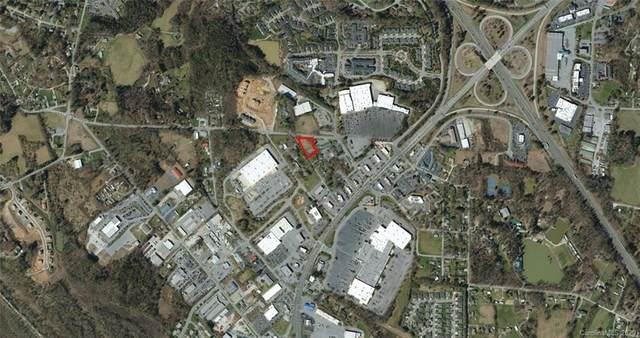 00 Wren Drive, Hendersonville, NC 28792 (#3652375) :: Keller Williams South Park