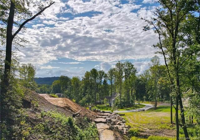 233 Olivet Lane #6, Fletcher, NC 28732 (#3652414) :: Puma & Associates Realty Inc.