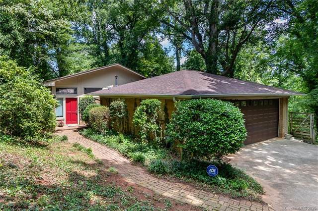 7416 Shady Lane, Charlotte, NC 28215 (#3652427) :: Stephen Cooley Real Estate Group