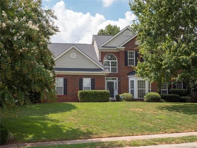 1405 Crestgate Drive, Waxhaw, NC 28173 (#3652434) :: Johnson Property Group - Keller Williams