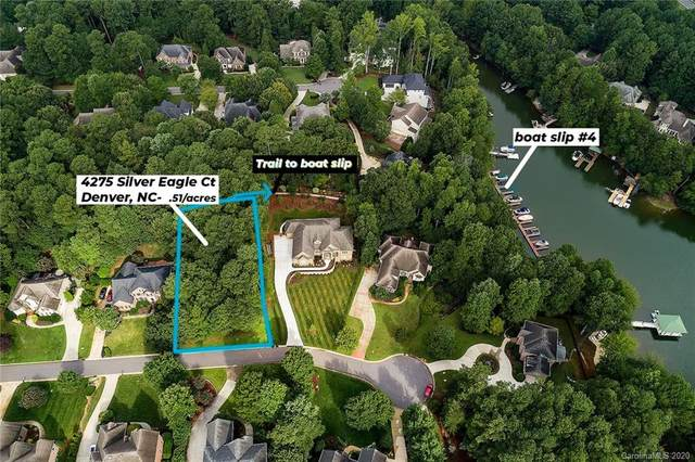 4275 Silver Eagle Court #216, Denver, NC 28037 (#3652438) :: MOVE Asheville Realty