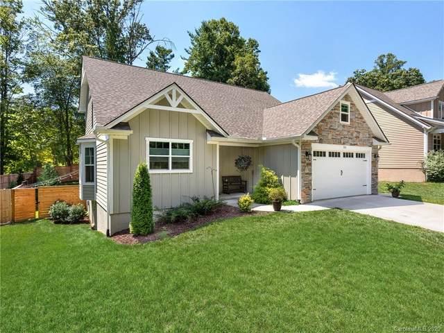 131 White Oak Road Extension, Arden, NC 28704 (#3652444) :: Rinehart Realty