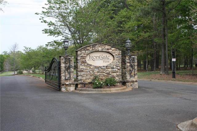 700 Bellegray Road #4, Clover, SC 29710 (#3652449) :: DK Professionals Realty Lake Lure Inc.