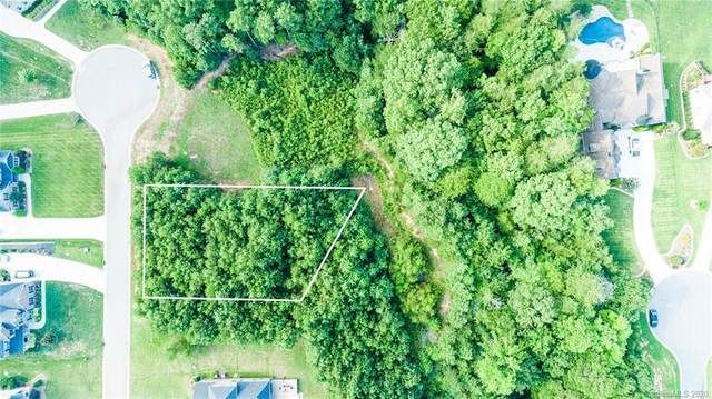Lot #57 Spindrift Cove, Denver, NC 28037 (#3652482) :: Home and Key Realty