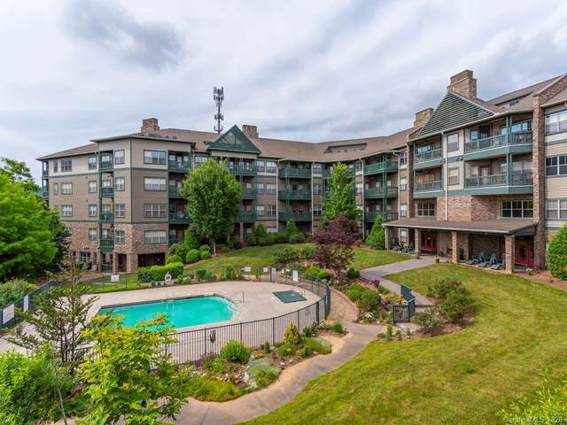 9 Kenilworth Knoll #314, Asheville, NC 28805 (#3652483) :: DK Professionals Realty Lake Lure Inc.