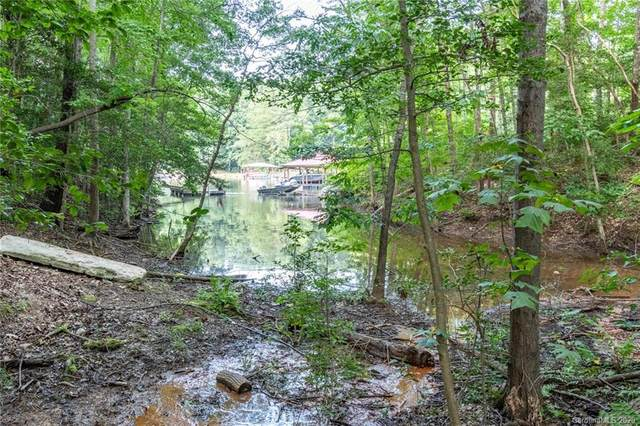 Lot #58 Spindrift Cove, Denver, NC 28037 (#3652496) :: Home and Key Realty