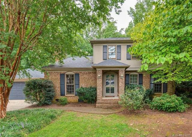 1531 Carmel Road, Charlotte, NC 28226 (#3652497) :: Johnson Property Group - Keller Williams