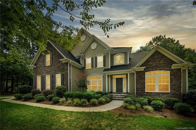 304 Beech Bluff Drive, Mount Holly, NC 28120 (#3652520) :: Stephen Cooley Real Estate Group